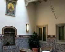 Oferta Viaje Hotel Escapada Casas De Santa Cruz + Visita Guiada por Sevilla + Crucero Guadalquivir