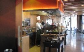 Oferta Viaje Hotel Zenit Jardines de Uleta Suites