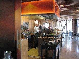 Oferta Viaje Hotel Escapada Zenit Jardines de Uleta Suites