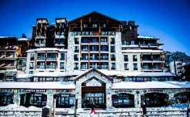 Oferta Viaje Hotel Escapada Estrella + Forfait  Espace Killy