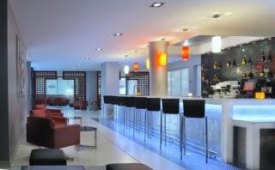Oferta Viaje Hotel Abba Granada + Forfait  Sierra Nevada