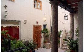 Oferta Viaje Hotel Abililla + Forfait  Sierra Nevada