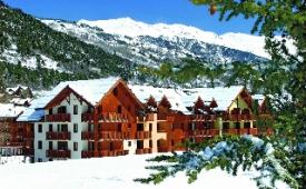 Oferta Viaje Hotel Escapada Residence Pierre & Vacances L'Alpaga + Forfait  Serre Chevalier
