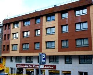 Oferta Viaje Hotel Escapada Hotel Central + Forfait  Grandvalira