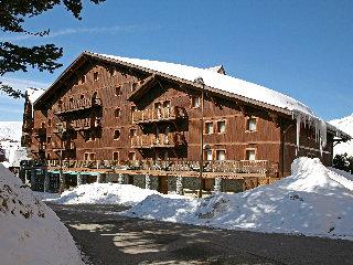 Oferta Viaje Hotel Escapada Chalé Altitude - ARC dos mil + Forfait  Forfait Les Arcs