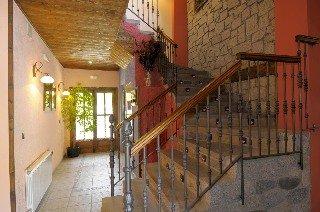 Oferta Viaje Hotel Escapada Casa Arcas + Senda Kayak 1/2 día
