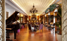 Oferta Viaje Hotel Escapada Hotel Intercontinental Porto Palacio Das Cardosas