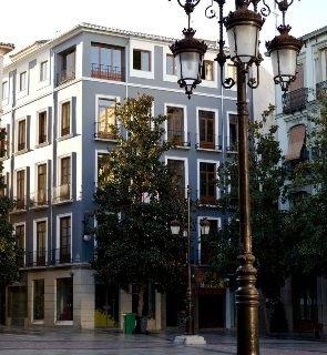 Oferta Viaje Hotel Escapada Nest Style Granada + Forfait  Sierra Nevada