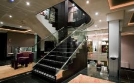 Oferta Viaje Hotel Escapada Washington Parquesol Suites Hotel