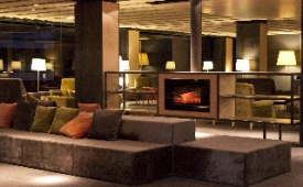 Oferta Viaje Hotel Escapada Holiday Inn Bilbao + Museo Guggenheim