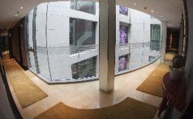 Oferta Viaje Hotel Escapada Nexus Valladolid Suites & Hotel