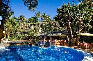 Oferta Viaje Hotel Escapada Puerto de la Cruz + Entradas Siam Park 1día