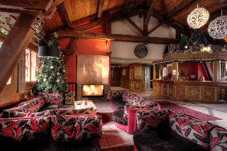 Oferta Viaje Hotel Escapada Residence Village Montana + Forfait  Espace Killy