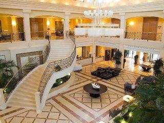 Oferta Viaje Hotel Escapada Vincci Selección Envia Almeria Wellness & Golf