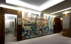 Oferta Viaje Hotel Escapada Abades Recogidas + Visita Alhambra y Granada con audioguía 48h