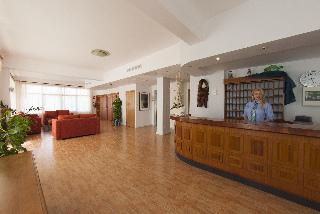 Oferta Viaje Hotel Escapada Marbel