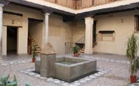 Oferta Viaje Hotel Abadia + Visita Alhambra y Granada con audioguía 48h