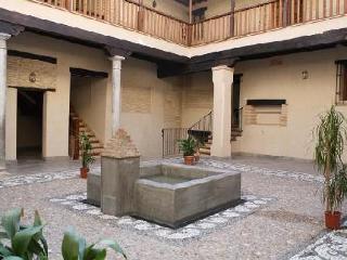 Oferta Viaje Hotel Escapada Abadia + Visita Alhambra y Granada con audioguía 48h