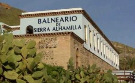 Oferta Viaje Hotel Escapada Hotel Balneario De Sierra Alhamilla