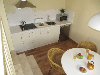 Oferta Viaje Hotel Escapada C&L San Vicente by Life Apartments + Entradas Isla Mágica + Aqua Mágica 1 día