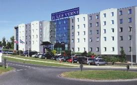 Oferta Viaje Hotel Escapada Jules Verne Hotel + Entradas general Futuroscope 1 día