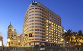 Oferta Viaje Hotel AC Hotel Malaga Palacio by Marriott