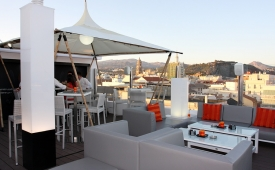 Oferta Viaje Hotel Escapada Bahia Malaga + Baños Árabes Hammam Al Andalus Málaga