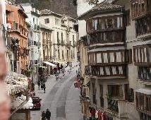 Oferta Viaje Hotel Escapada Urban Suites Granada + Visita Alhambra y Granada con audioguía 48h