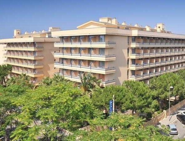 Oferta Viaje Hotel 4R Playa Park + Entradas Costa Caribe 1 día