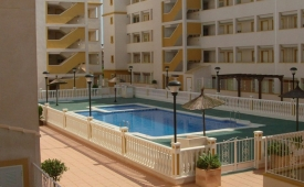 Oferta Viaje Hotel Escapada Ribera Beach Complejo turístico
