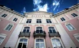 Oferta Viaje Hotel Escapada Bernina Samedan + Forfait  Engandin-St.Moritz