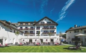 Oferta Viaje Hotel Escapada Giardino Mountain
