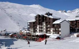 Oferta Viaje Hotel Escapada Le Rond Point des Pistes + Forfait  Espace Killy
