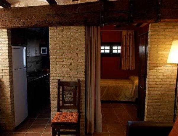 Oferta Viaje Hotel Escapada Pisos Los Aljezares