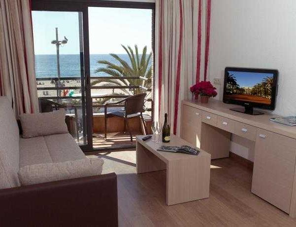 Oferta Viaje Hotel Escapada Almirall Apartaments