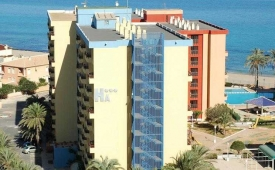 Oferta Viaje Hotel Apartahotel Londres + Entradas Terra Natura Murcia  2 Días consecutivos