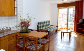 Oferta Viaje Hotel Escapada Aparthotel Arago