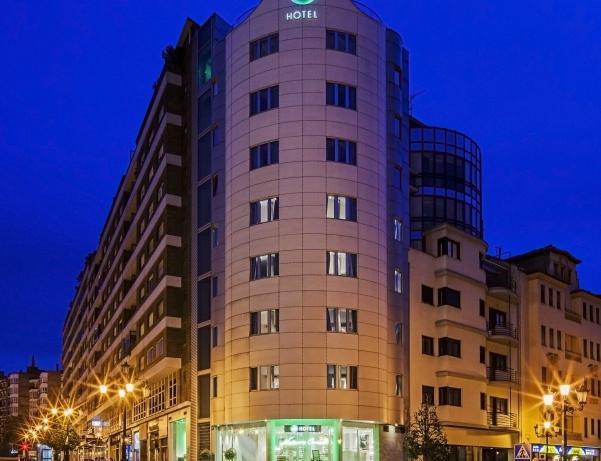 Oferta Viaje Hotel Escapada Arcea Nature Oviedo