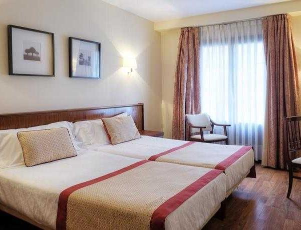 Oferta Viaje Hotel Escapada Hotel Pisos Arias