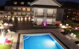 Oferta Viaje Hotel Escapada Arillo + Entradas 1 día Parque de Cabárceno