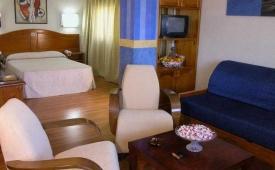 Oferta Viaje Hotel Escapada Benidorm Centre + Entradas Terra Mítica 1 día