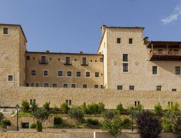 Oferta Viaje Hotel Escapada Hotel Eurostars Convento Capuchinos