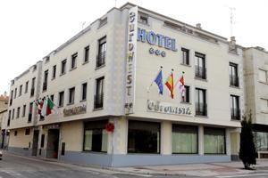 Oferta Viaje Hotel Escapada Eurowest