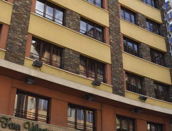 Oferta Viaje Hotel Escapada Eurotel