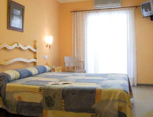 Oferta Viaje Hotel Escapada Es Furio