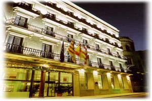 Oferta Viaje Hotel Escapada Gran Hotel Barcino + Zoo de Barna