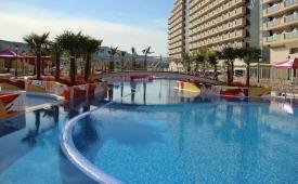 Oferta Viaje Hotel Escapada Hotel Marina Dor Gran Duque + Ocio Todo Incluido  dias: Balneario + Parques tematicos