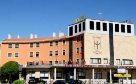 Oferta Viaje Hotel Escapada Hotel Helmantico + Monumentos de Salamanca  24h