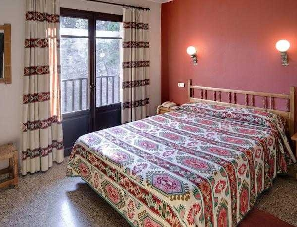 Oferta Viaje Hotel Hotel Mora + Forfait  Valdelinares