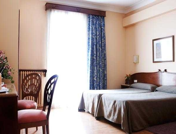 Oferta Viaje Hotel Escapada Gaudi